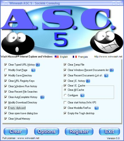 A.S.C : Protect your privacy