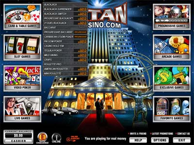 Titan Free Adult Online Games